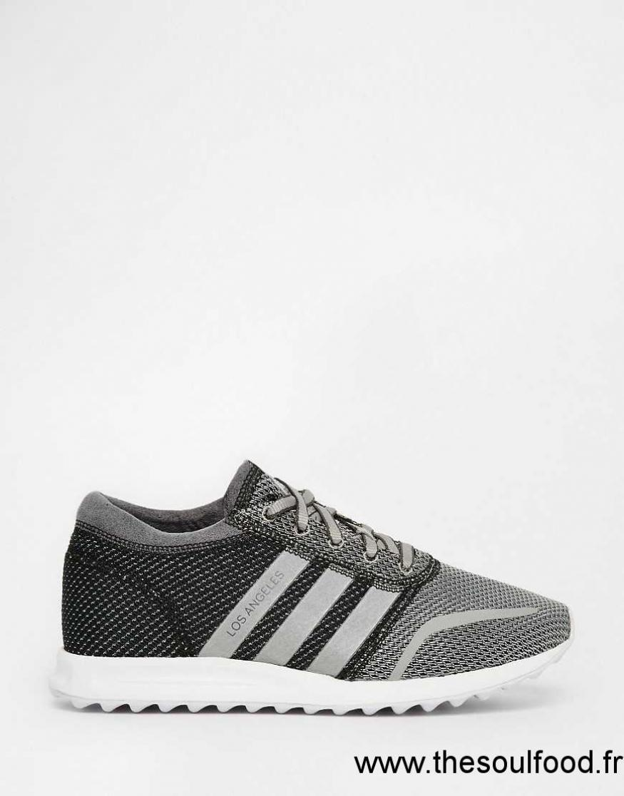 Adidas Los Angeles france grise