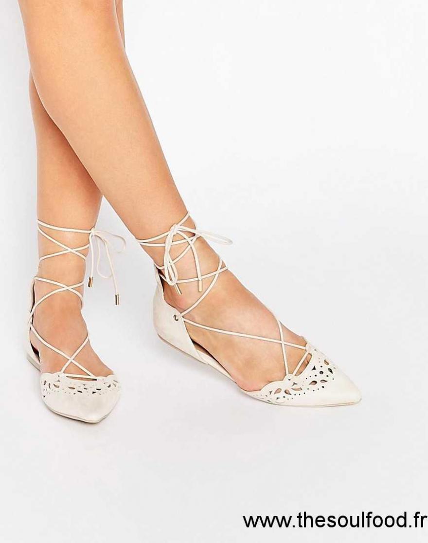 Aldo Lacets Harmony Plates À Ghillie Avec Chaussures Style pSUzqMV