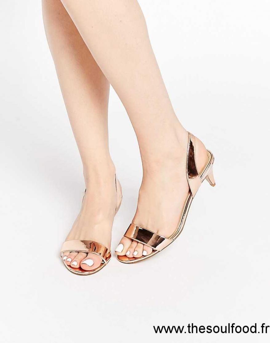 Femme ChaussuresFrance Escarpins Rose Pointus Look New c34q5ALjR