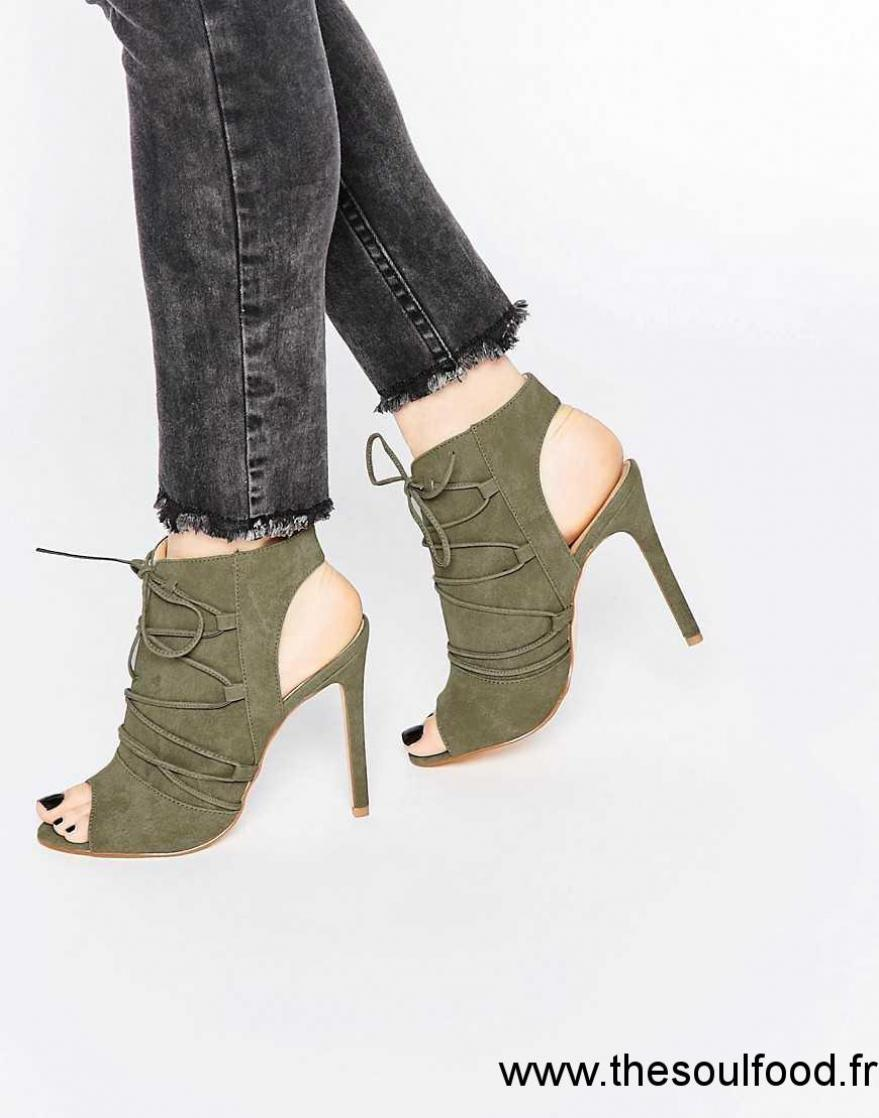 puma femme chaussures kaki