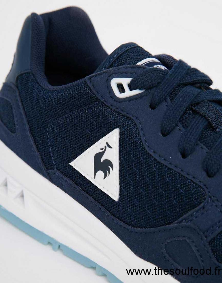 Coq Sportif Bleu