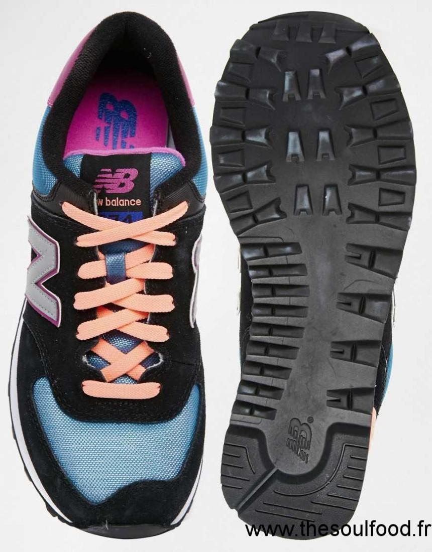 chaussures new balance homme 574