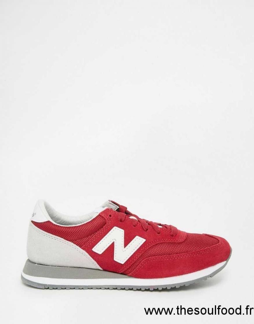 New Balance 620 Rouge