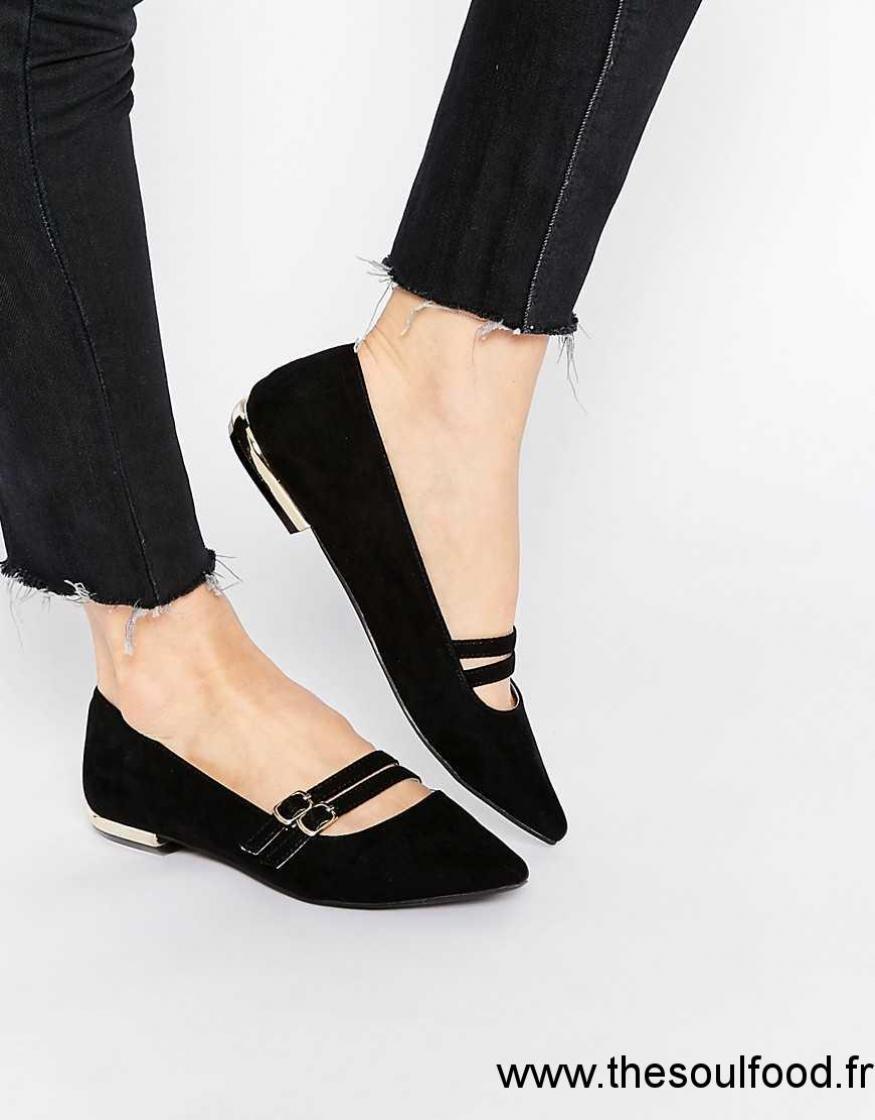 Chaussures En Asos Richelieu Femme Moral Cuir Argentnude 5pxtTqx7W