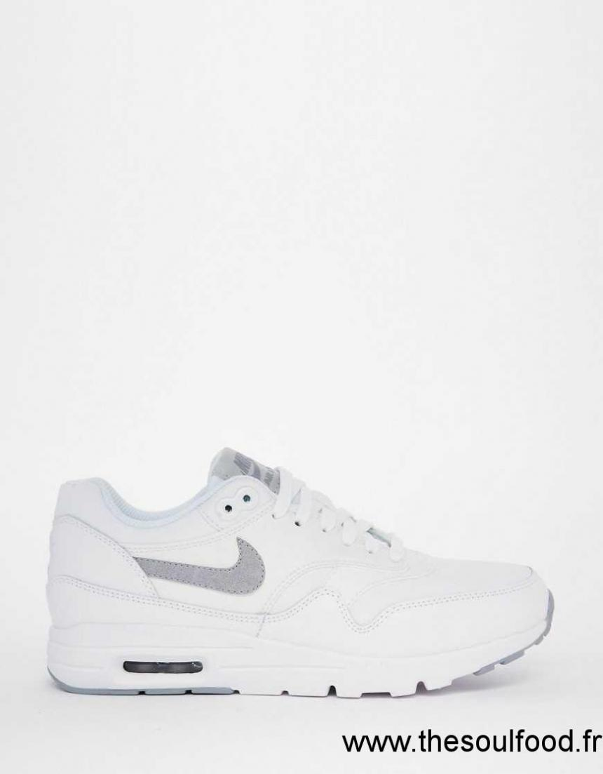 air max 1 ultra essential blanc