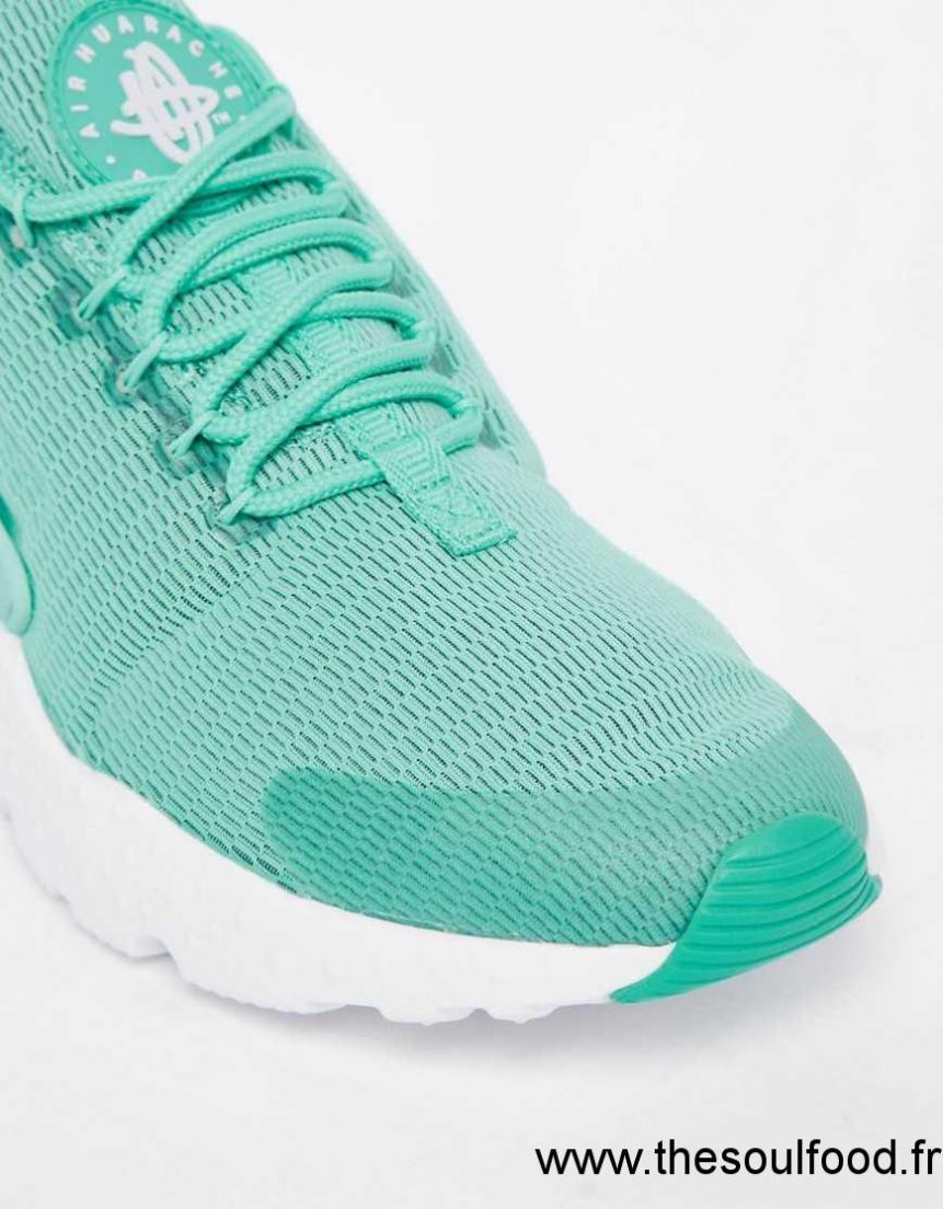 Huarache Femme Ultra Baskets Hyper Nike Turquoise Air rodxBWCe