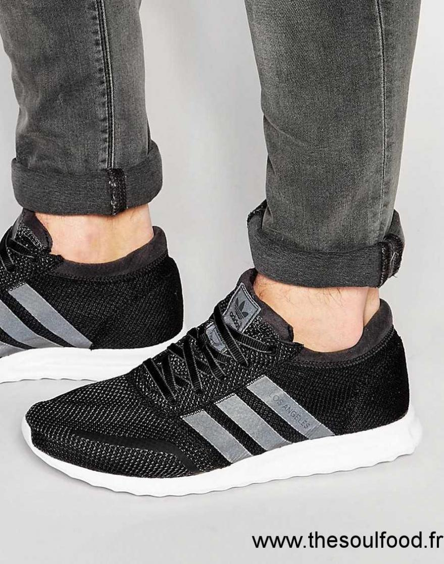 best loved reasonably priced cheap for discount Adidas Originals - Los Angeles - Baskets S42019 Homme Noir ...