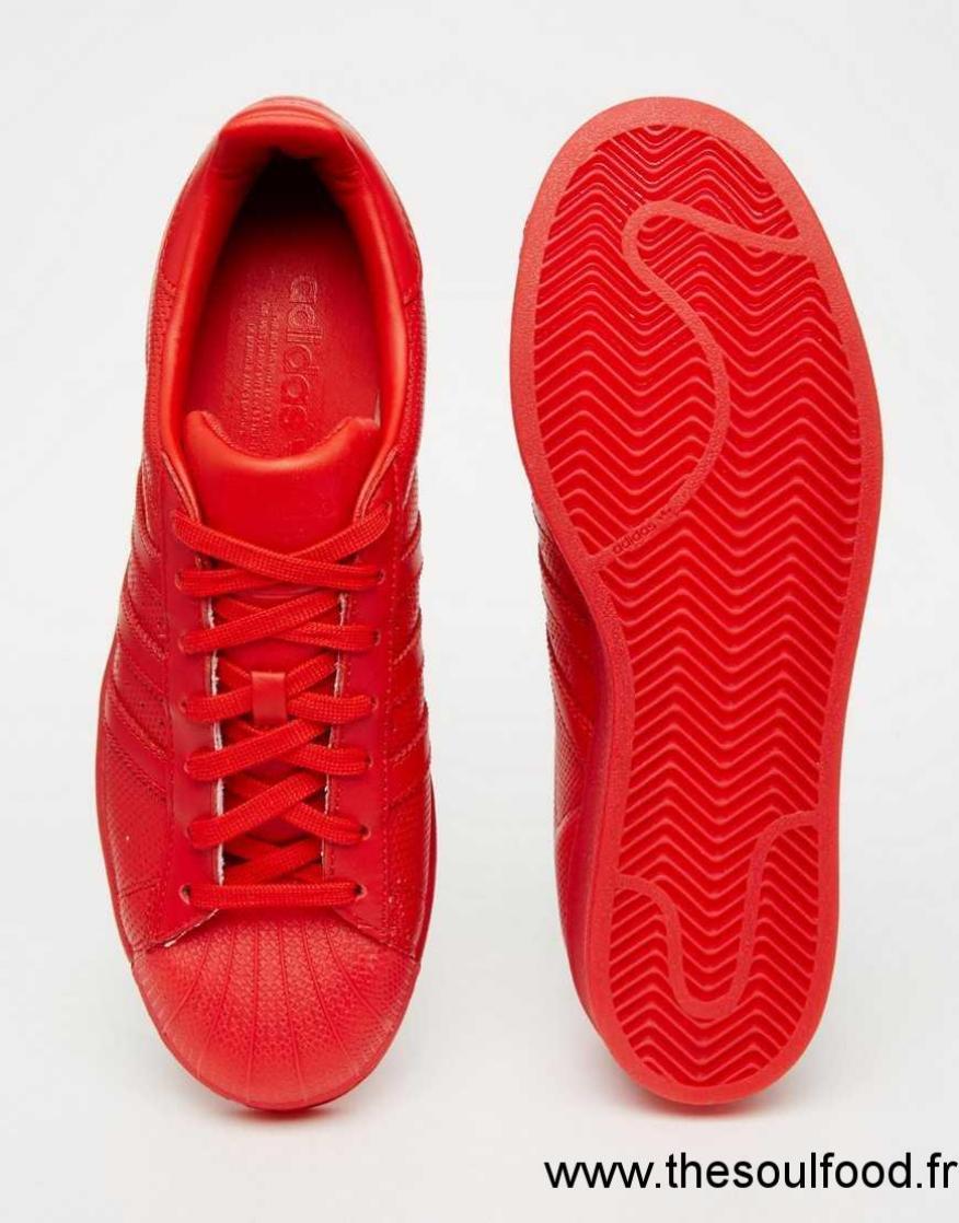 adidas original superstar rouge rouge superstar d2472e