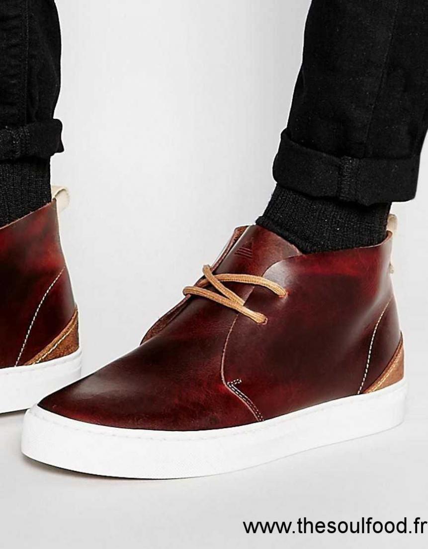 Chaussures Aldo grises Casual homme m4983ohTf