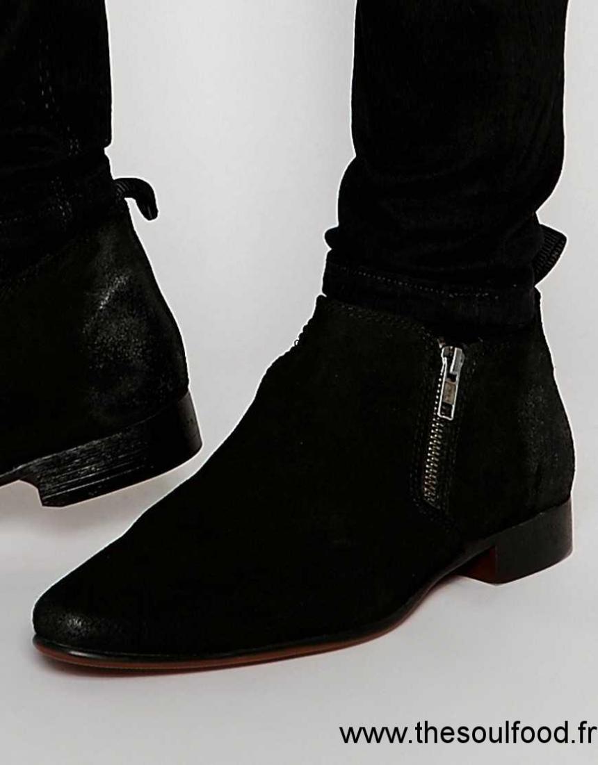 boots homme avec fermeture eclair clarks desert boots pas cher. Black Bedroom Furniture Sets. Home Design Ideas