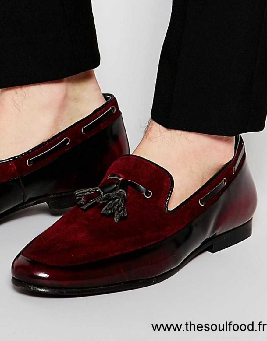 chaussure homme bordeaux chaussure homme alden en croco bordeaux. Black Bedroom Furniture Sets. Home Design Ideas
