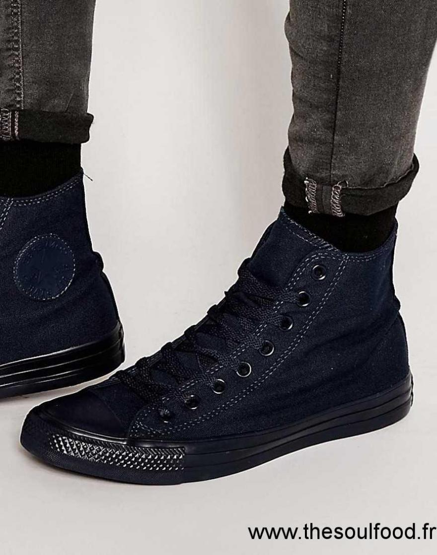 Chuck Taylor All Star Homme Bleu Chaussures | Converse