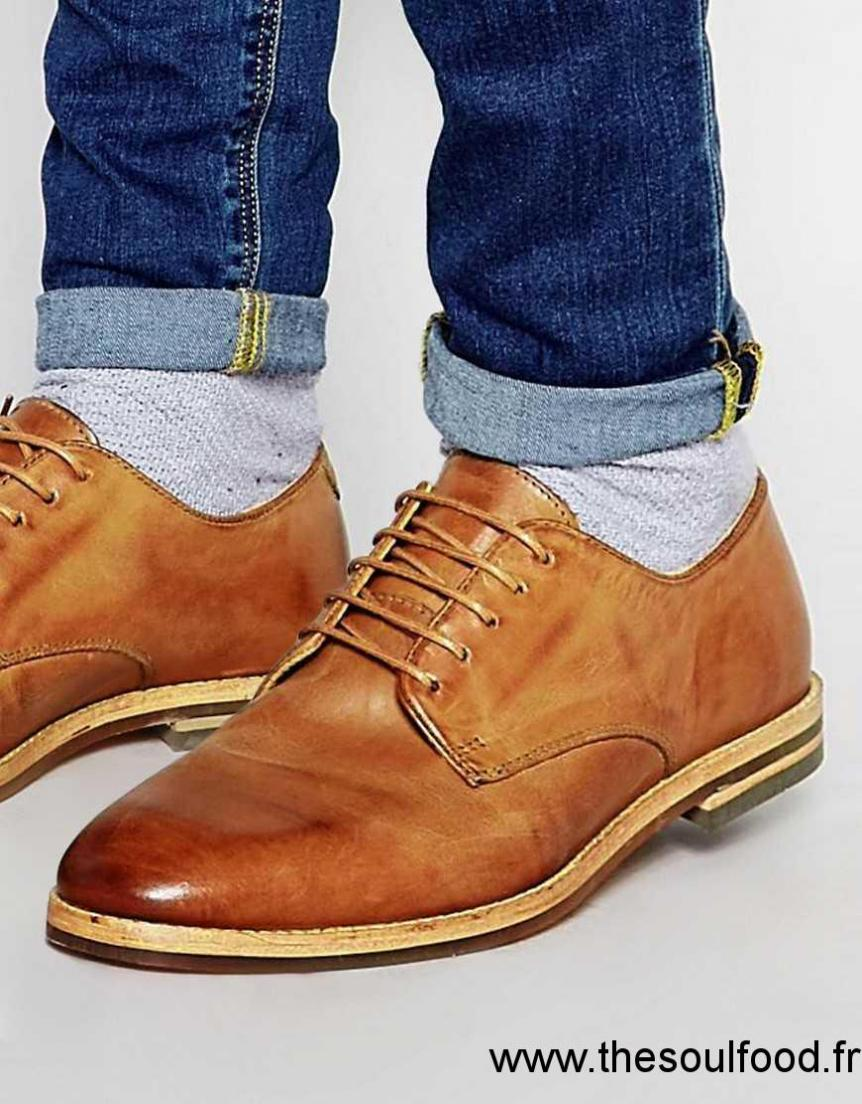 chaussures homme hudson