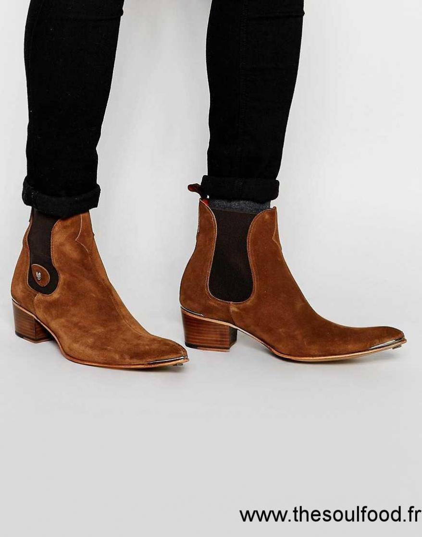 asos chaussures derby en daim noir homme noir chaussures asos france sq75001159. Black Bedroom Furniture Sets. Home Design Ideas