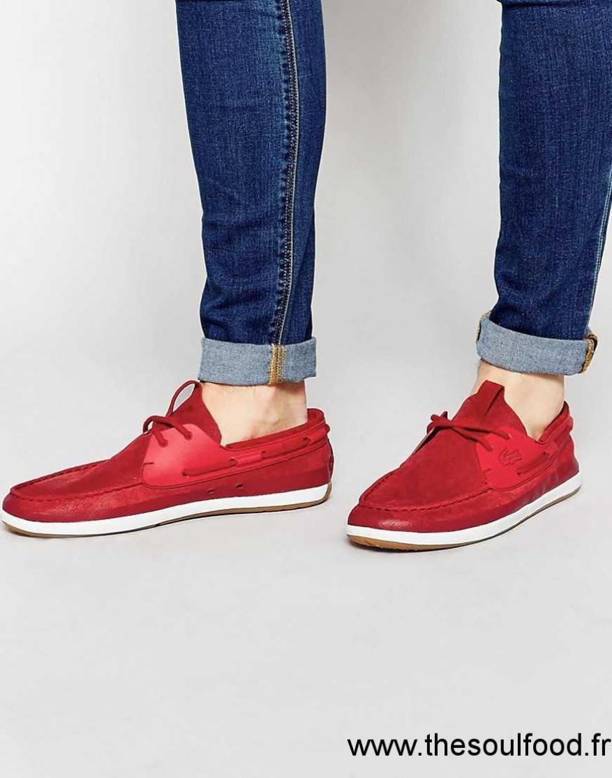 RougeFrance Bateau Bateau Homme Homme Homme Lacoste RougeFrance Chaussures Bateau Lacoste Chaussures Lacoste Chaussures q3S5Ac4RjL