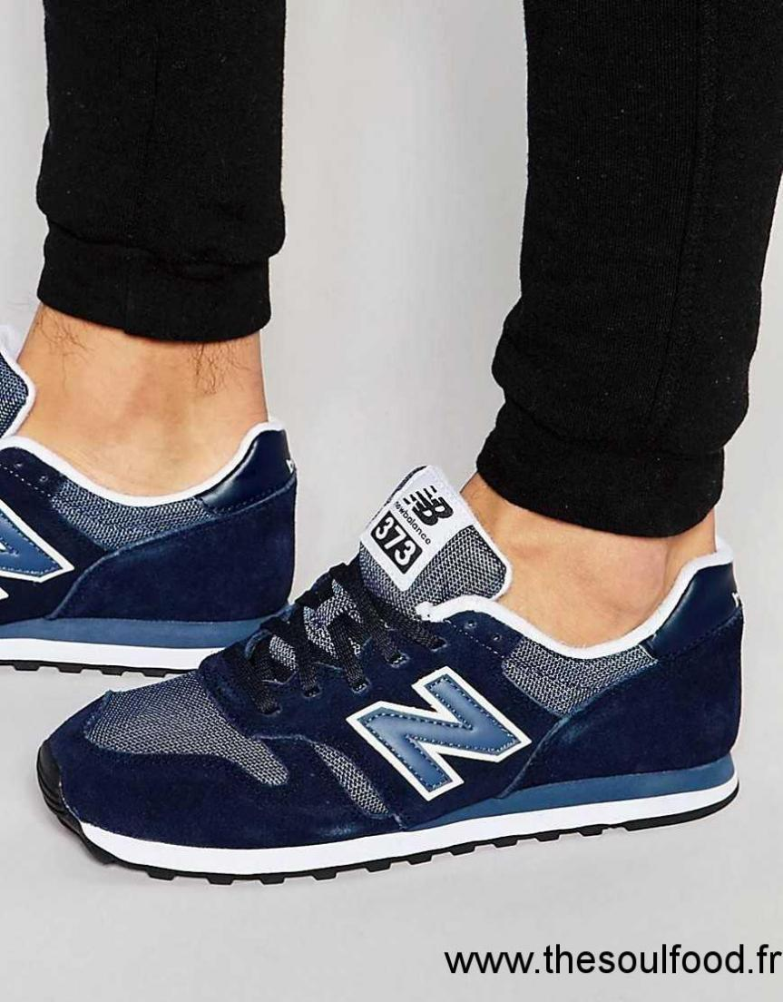 basquette new balance 373