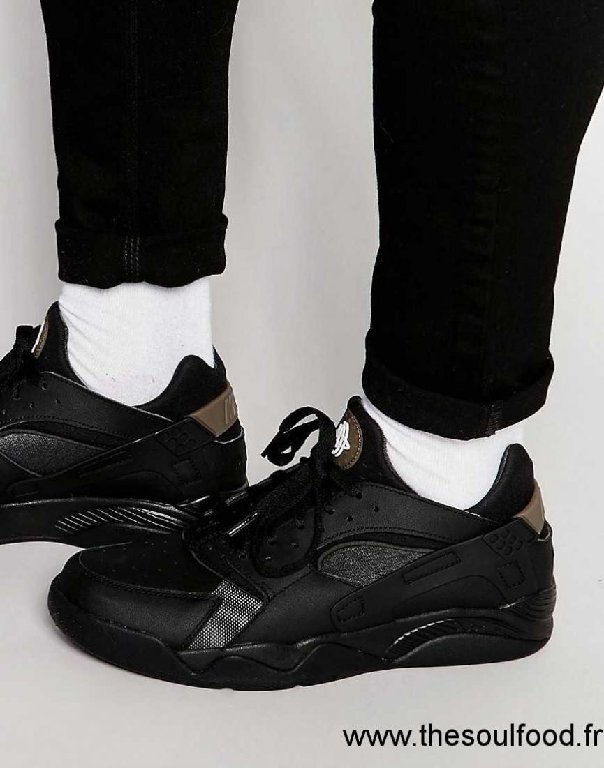 magasin en ligne 5de30 54359 Nike - Air Flight Huarache 819847-002 - Baskets Basses Homme ...