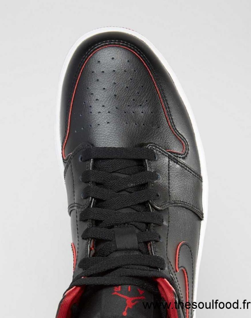 Homme Mi Jordan 554724 028 1 Noir Nike Air Baskets Hautes PukXZi
