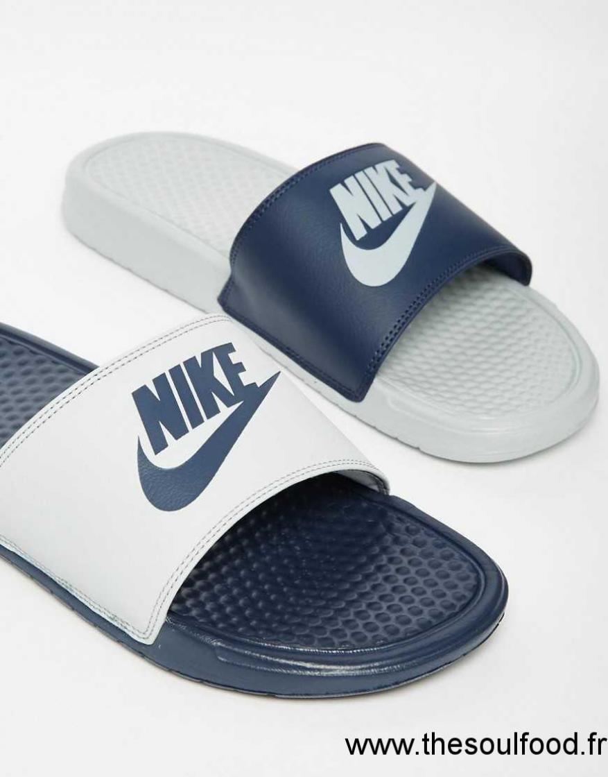 nike benassi homme,Sandales Nike Homme Chaussures Nike ...