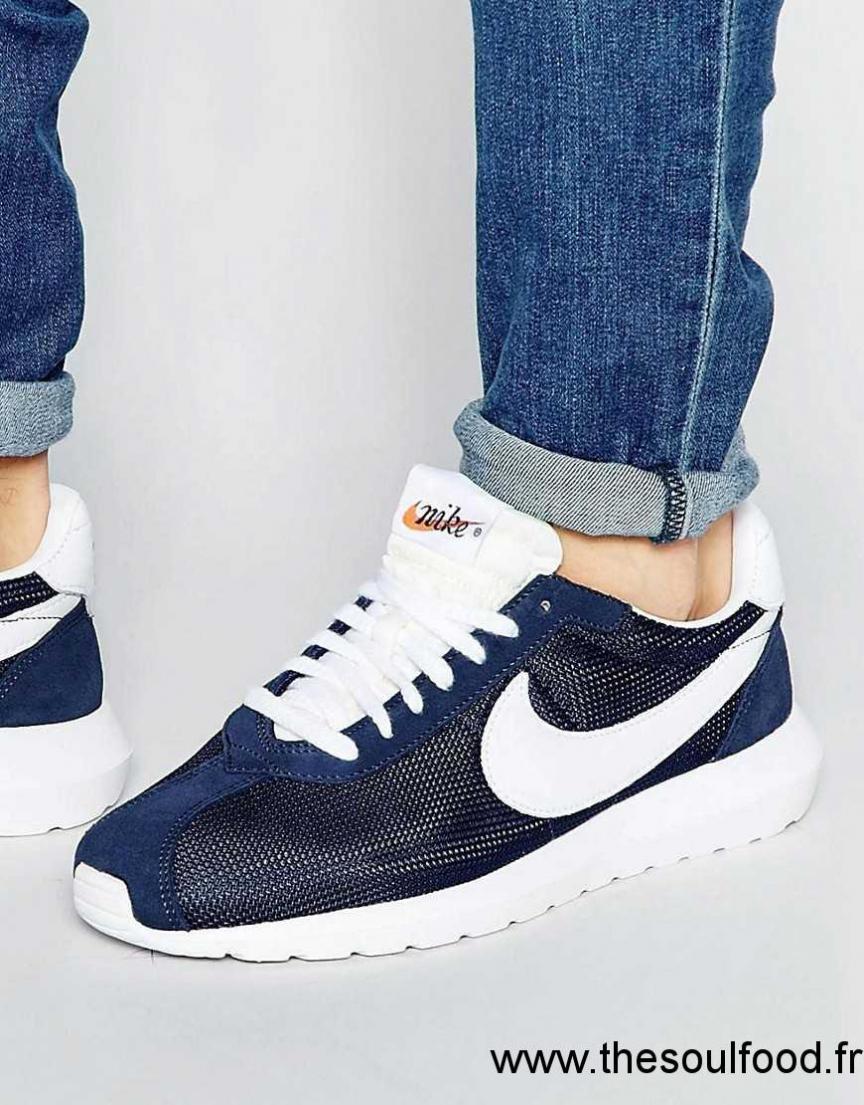 8b079468b4 Nike - Roshe Ld-1000 - Baskets Homme Bleu Chaussures | Nike France  UG29003362