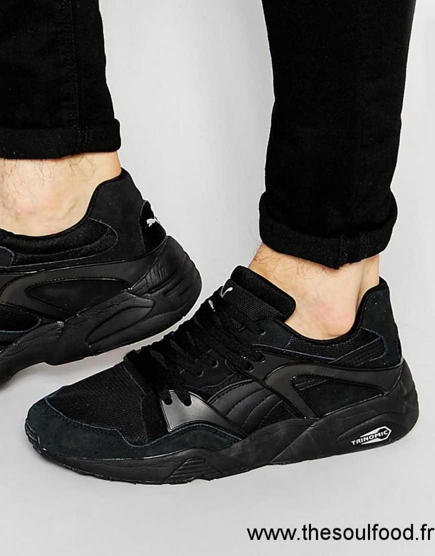 Xecdbro Blaze Noir Li69003682 Baskets Chaussuresfrance Puma Homme tshdCBrQxo