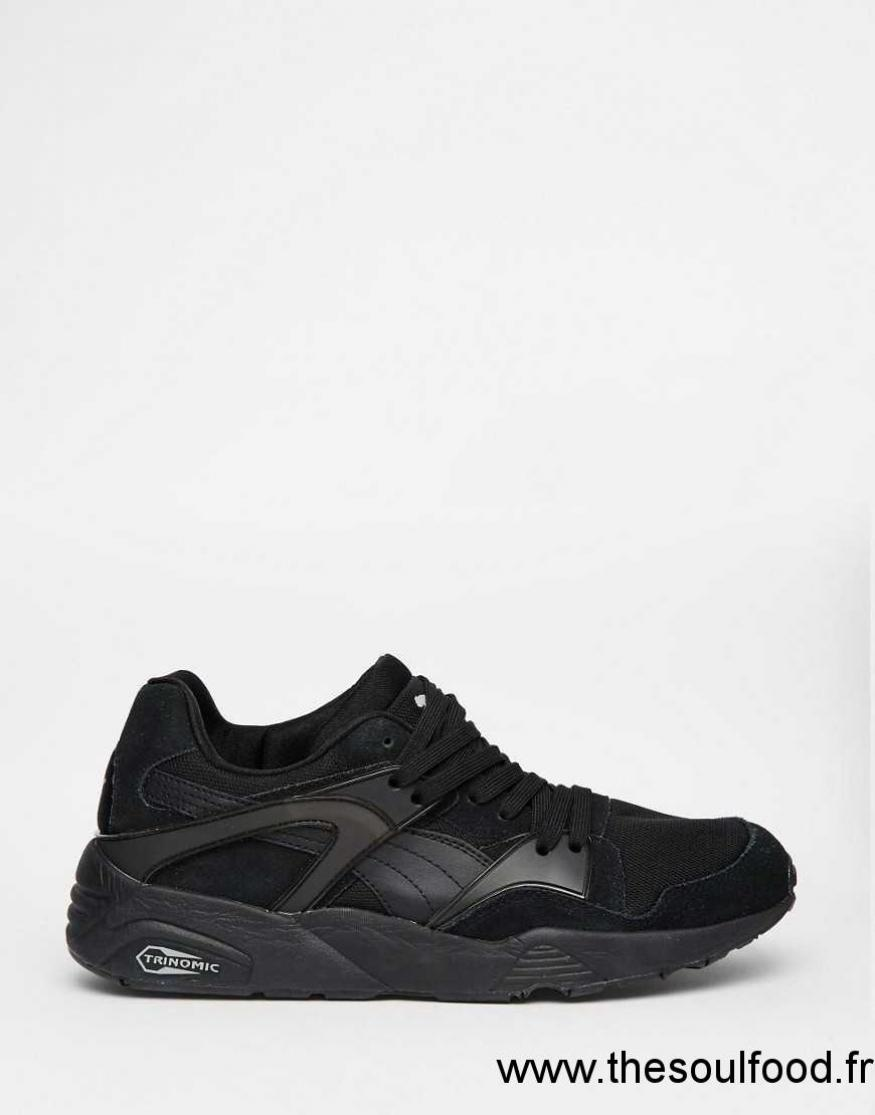 Chaussures Puma Femme Noeud
