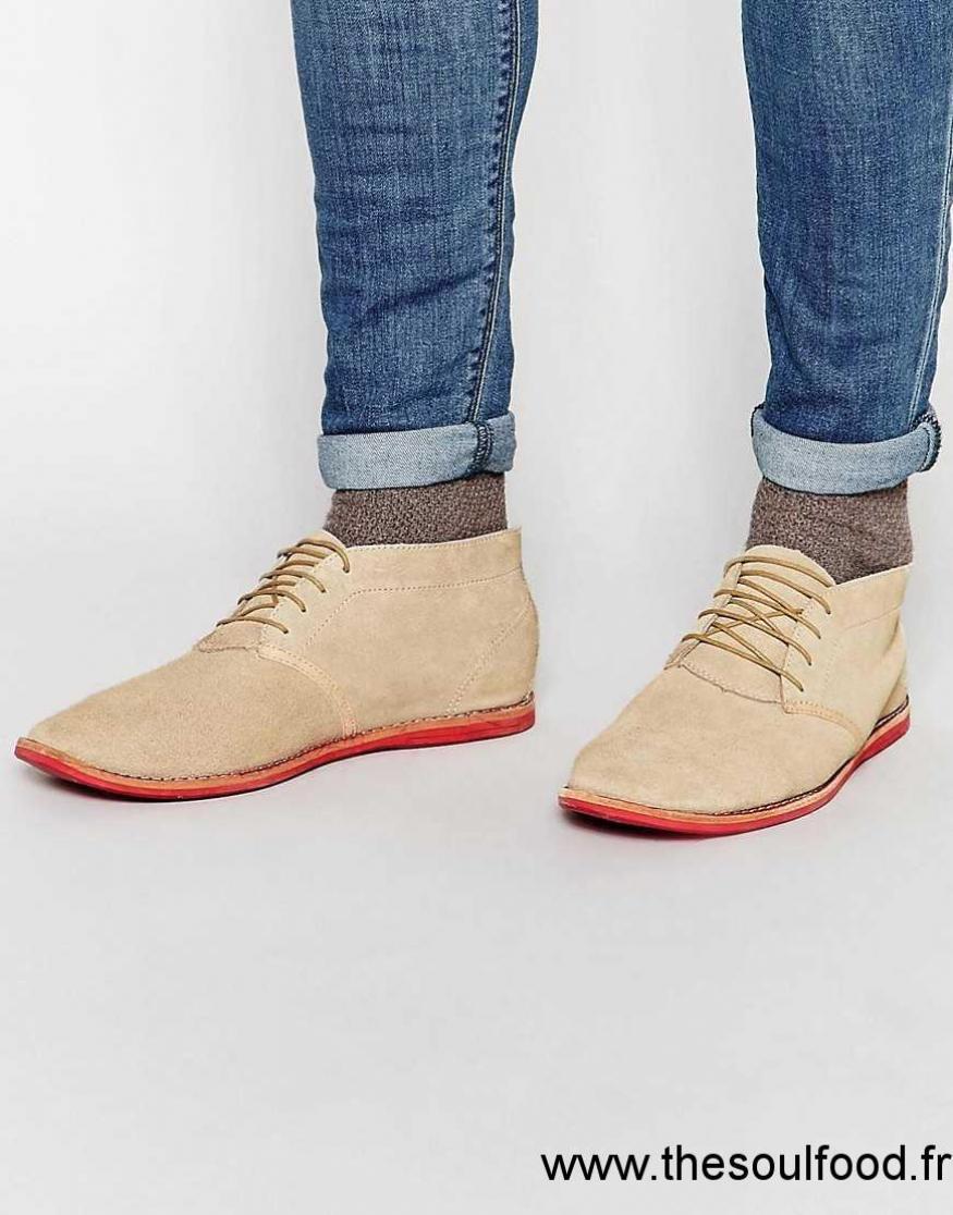Bottines Chukka Beige Homme ChaussuresTimberland Timberland 6Yyvbf7gI